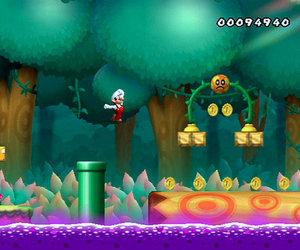 New Super Mario Bros. Wii Files