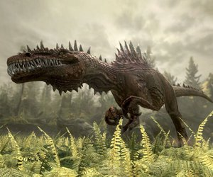 Jurassic: The Hunted Screenshots