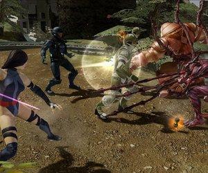 Marvel Ultimate Alliance 2 Screenshots