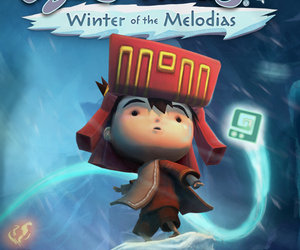 LostWinds: Winter of the Melodias Files