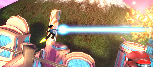 Astro Boy: The Video Game News