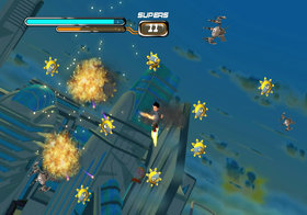 Astroboy Screenshot from Shacknews