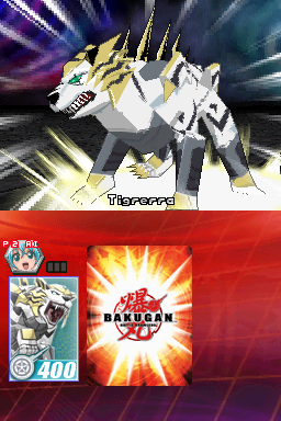 Bakugan Battle Brawlers Videos
