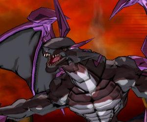 Bakugan Battle Brawlers Files