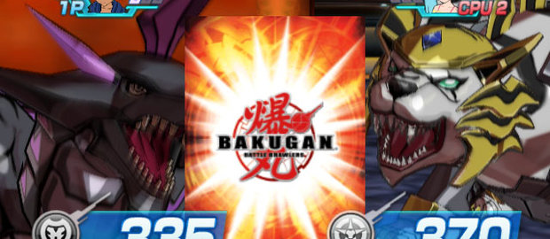 Bakugan Battle Brawlers News