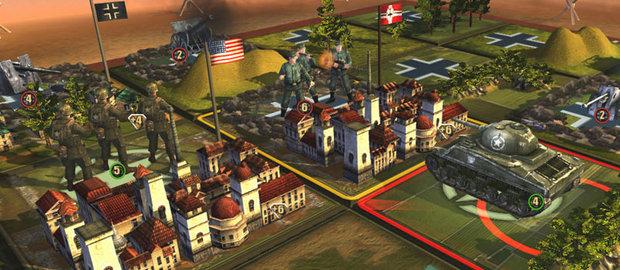 Panzer General: Allied Assault News