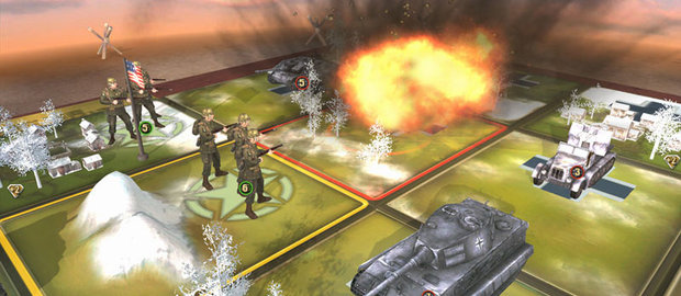 Panzer General: Allied Assault News