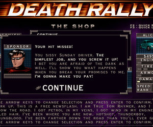 Death Rally Files