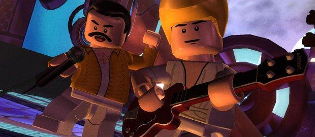 LEGO Rock Band News