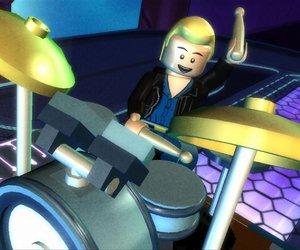 LEGO Rock Band Videos