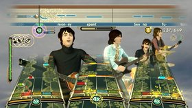 The Beatles: Rock Band Screenshot from Shacknews