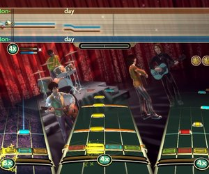 The Beatles: Rock Band Screenshots