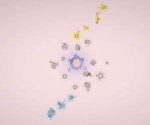 Eufloria Screenshots