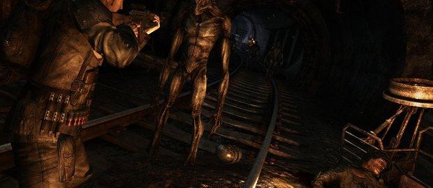 Metro 2033 News