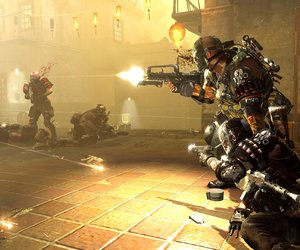 Army of Two: The 40th Day Files