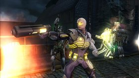 Marvel: Ultimate Alliance 2 Screenshot from Shacknews