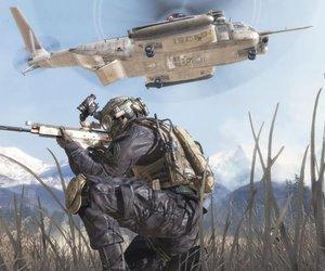 Call of Duty: Modern Warfare 2 Files