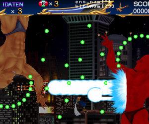Cho Aniki Zero Screenshots
