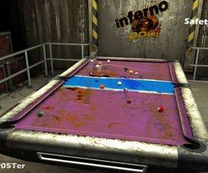 Inferno Pool Videos