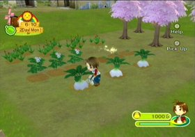 Harvest Moon: Animal Parade Screenshot from Shacknews