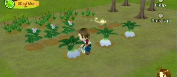 Harvest Moon: Animal Parade News