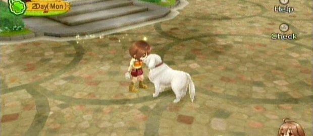 Harvest Moon: Animal Parade News