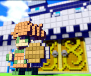 3D Dot Game Heroes Files
