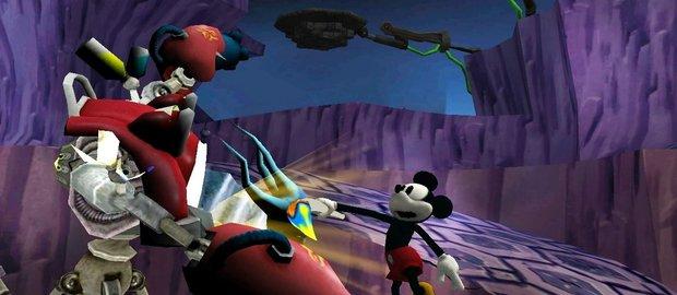 Epic Mickey News