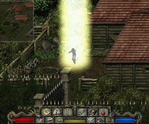 Divine Divinity Screenshots