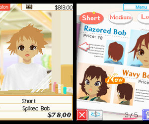 Style Savvy Chat