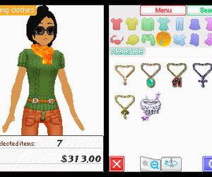 Style Savvy Screenshots