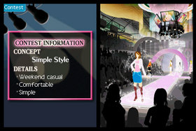Style Savvy Screenshot from Shacknews