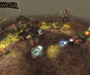 Sacraboar Screenshots