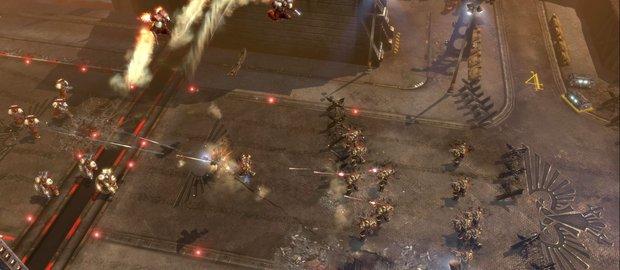 Warhammer 40,000: Dawn of War 2 - Chaos Rising News