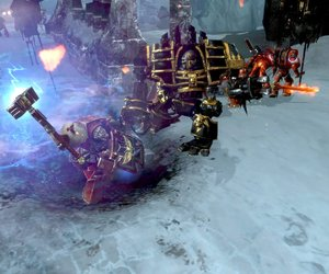 Warhammer 40,000: Dawn of War 2 - Chaos Rising Videos