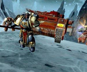 Warhammer 40,000: Dawn of War 2 - Chaos Rising Files