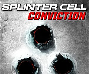 Splinter Cell: Conviction Files