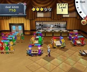 Diner Dash Files