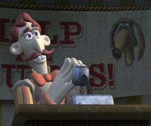 Wallace & Gromit's Grand Adventures Screenshots
