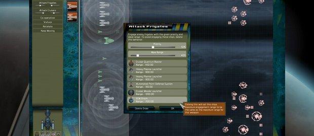 Gratuitous Space Battles News