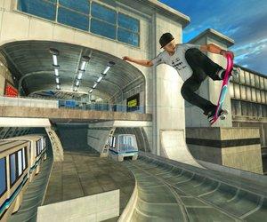 Tony Hawk: Ride Screenshots