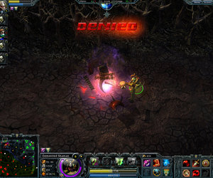 Heroes of Newerth Screenshots