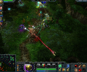 Heroes of Newerth Chat