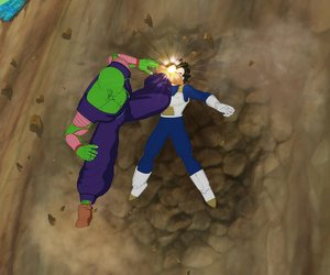 Dragon Ball: Raging Blast Videos