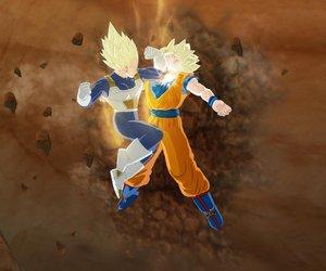 Dragon Ball: Raging Blast Chat
