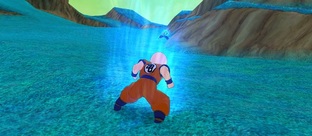 Dragon Ball: Raging Blast News