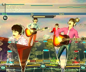 The Beatles: Rock Band Videos