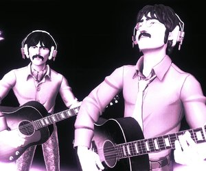 The Beatles: Rock Band Files