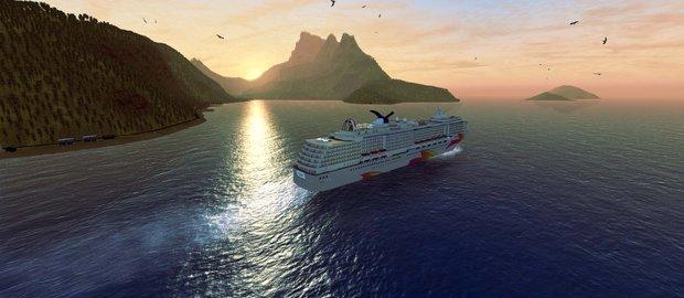 Ship Simulator Extremes News