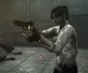 Resident Evil: The Darkside Chronicles Screenshots